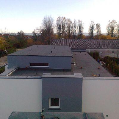 Tetőszigetelés mesterfokon